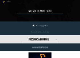 nuevotiempo.org.pe