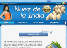 nuezdelaindia.co