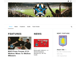 nufcfans.co.uk