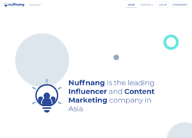 nuffnang.com.sg