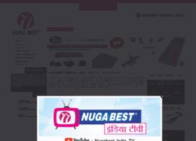 nugabest.co.in
