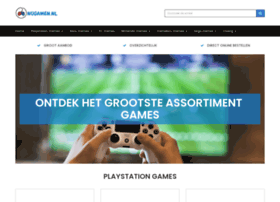 nugamen.nl