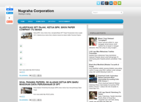 nugraha-corporation.blogspot.com