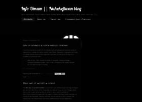 nuhekejiwan.blogspot.com