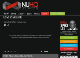 nuhofilmfest.com