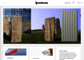 nuhpanel.com.tr