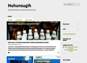 nuhunsugih.blogspot.com