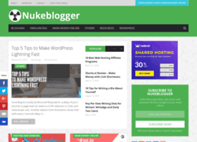 nukeblogger.com