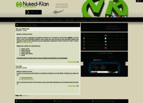 nuked-klan.org