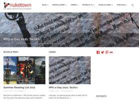 nuketown.com