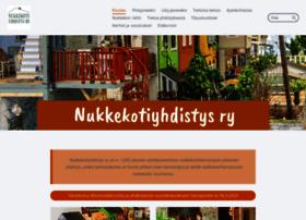 nukkekotiyhdistys.fi
