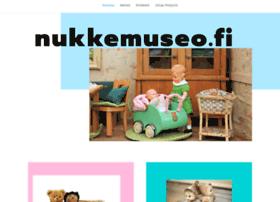 nukkemuseo.fi