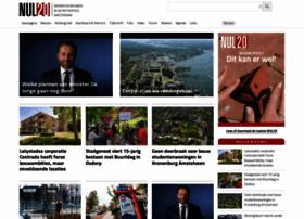 nul20.nl