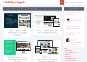 nulled-blogger-templates.blogspot.in