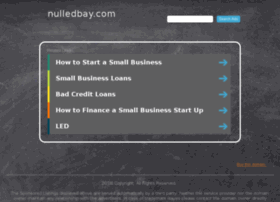 nulledbay.com