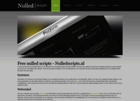nulledscripts.nl