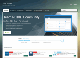 nullxf.com