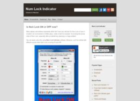 num-lock-indicator.com