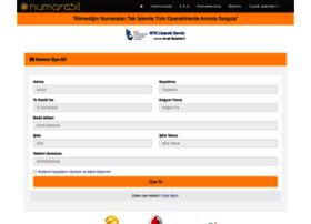 numarabil.com