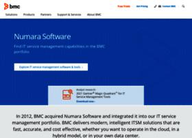 numarasoftware.com