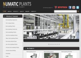 numaticplants.com
