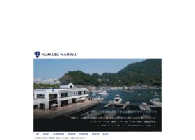 numazu-marina.com