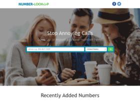 number-lookup.com