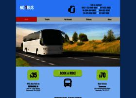 number1bus.com