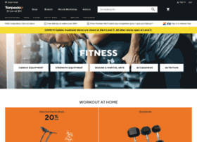 number1fitness.co.nz