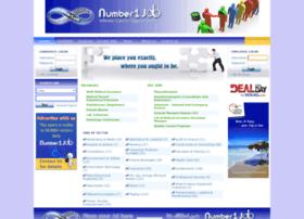 number1job.net