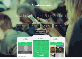 numberbooksocial.com