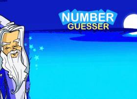 numberguesser.com