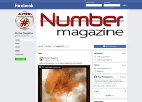 numbermagazine.com