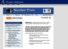 numberpress.com