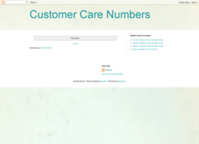 numbers-customer-care-center.blogspot.in