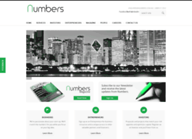 numbers.com.ng