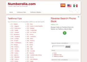 numberteca.com