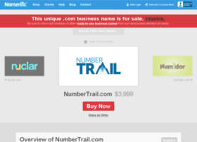 numbertrail.com
