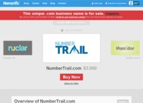 numbertrail.com