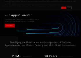 numecent.com