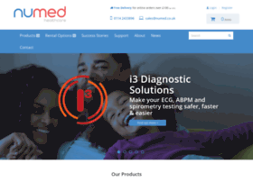 numed.co.uk