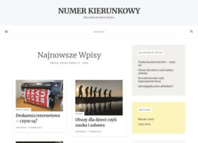 numer-kierunkowy.pl