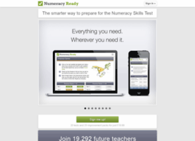numeracyready.co.uk