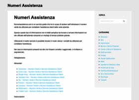 numeriassistenza.com