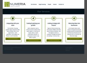 numeriaventures.com