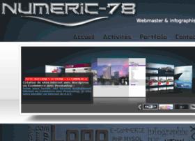 numeric-78.com