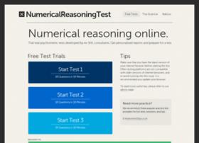 numericalreasoningtest.org
