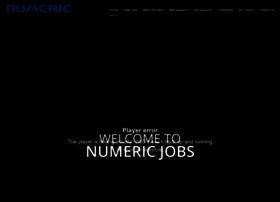 numericjobs.com