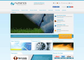 numerics.com.pk