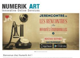 numerik-art.com